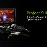 NVIDIA posterga el lanzamiento de su consola SHIELD para Julio