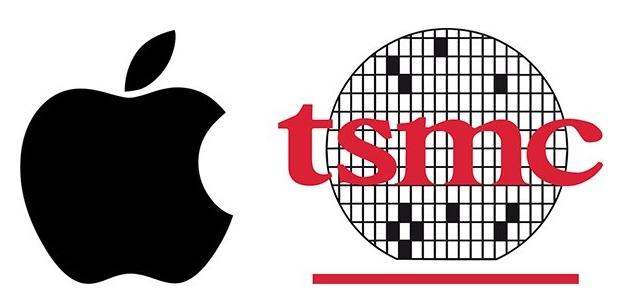 TSMC y Apple llegan a un acuerdo para la producción de chips de 20nm, 19nm y 10nm