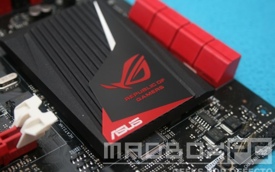 Review: ASUS Maximus VI Hero