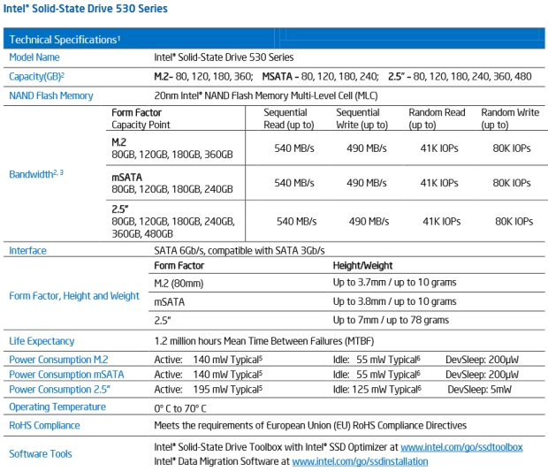 Intel_530_SSD_Spec