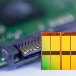 Micron comienza el paso a los 16nm con memorias NAND-Flash