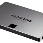 Samsung lanza firmware para corregir degradación de escritura en SSD 840 EVO