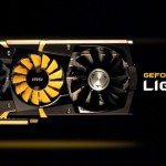 MSI lanza su GeForce GTX 780 LIGHTNING con TriFrozr Thermal y GPU Reactor
