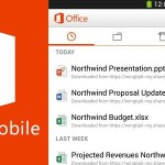 Microsoft lanzó Office Mobile para Android, pero…