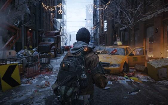 Ubisoft escuchó a los fans y confirma The Division para PC.