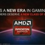 """Postales de la presentación de la AMD Radeon R9 290X """"Hawaii XT"""""""