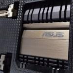 Review ASUS Sabertooth Z87