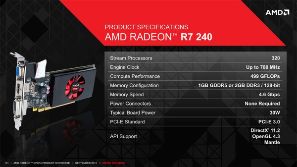 AMD-Radeon-R7-240-Specifications