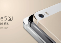 iPhone 5S y 5C con fecha de llegada a Chile