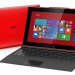 NOKIA anuncia su tableta Lumia 2520 con SoC Snapdragon 800 y Windows RT 8.1