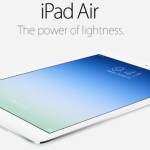 Apple anunció su nueva iPad Air y iPad Mini con Retina Display