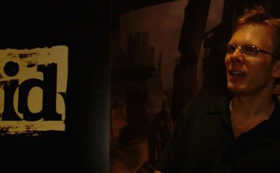 John Carmack deja id Software luego de 22 años para centrarse en Oculus VR