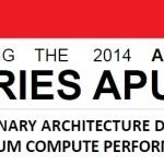 """Especificaciones AMD A10-7850K y A10-7700K """"Kaveri"""""""
