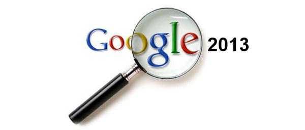 Lo más buscado en Google este 2013 en Chile y el Mundo