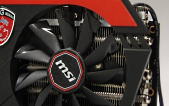 MSI muestra parte de su Radeon R9 290X Gaming con Twin Frozr IV