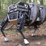 Google adquiere la empresa de robótica Boston Dynamics