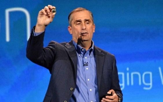 CES2014: Intel Edison, PC dual-core del tamaño de una tarjeta SD.