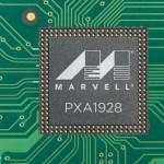 MWC14: Marvell reveló su SoC ARMADA Mobile PXA 1928 de 64-bit