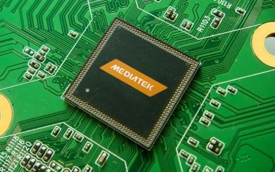 MediaTek podría licenciar tecnologías gráficas de AMD