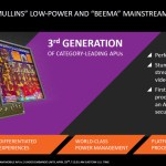 """AMD revela sus nuevas APU de bajo consumo """"Beema"""" y """"Mullins"""" (Puma+)"""