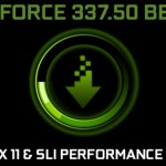NVIDIA lanza sus GeForce 337.50 BETA optimizados para DirectX 11