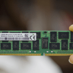 SK Hynix desarrolla el primer módulo DDR4 a 2133 MHz de 128GB