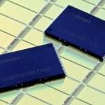 Toshiba y SanDisk anuncian producción de chips NAND-Flash de 15nm
