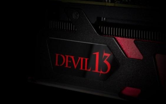 PowerColor prepara su Radeon R9 295X2 Devil 13, con… ¡4 conectores PCIe de 8-Pines!