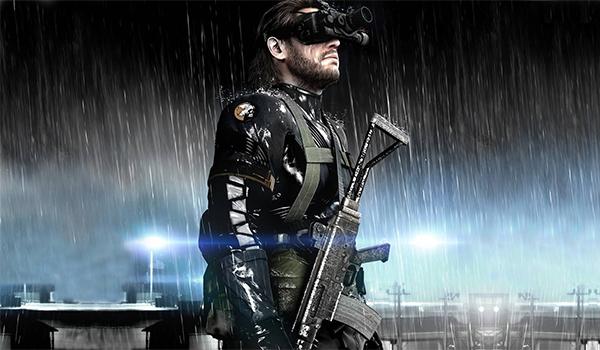 Metal Gear PC OMGTHEHYPEISREAL