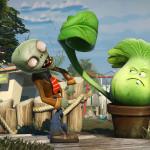 Juega Plants vs. Zombies Garden Warfare gratis por 72 horas.