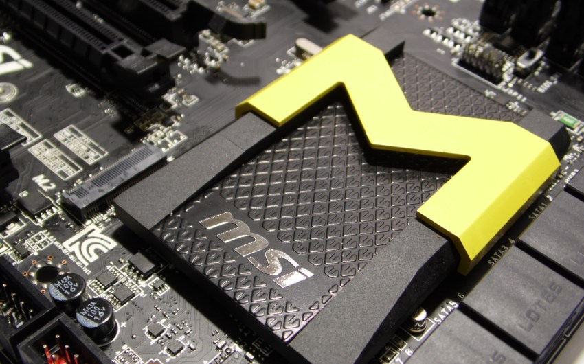 Review MSI Z97 MPOWER