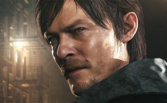 ¿Te interesan Silent Hill, Guillermo del Toro, Hideo Kojima y el actor Norman Reedus? Entonces pon mucha atención