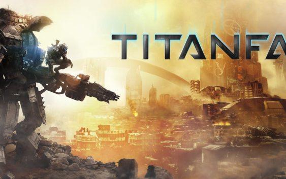 Juega Titanfall gratis por 48 horas.