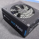 Review Corsair HX750i