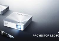 Análisis Proyector LED Portátil: Asus S1