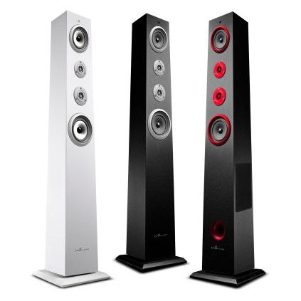 ENERGY TOWER SYSTEM TS5 2.1 BLUETOOTH