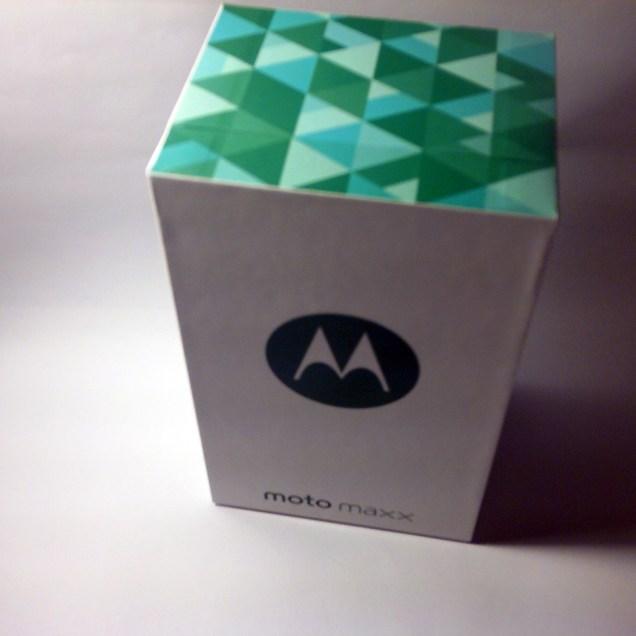 Moto Maxx 1