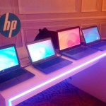 AMD y HP presentaron su gama de notebooks Serie Elite