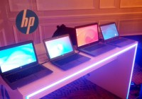 AMD y HP presentaron su gama de notebooks Serie Elite