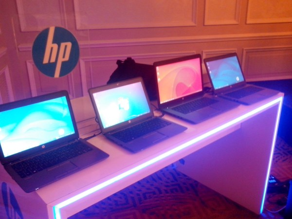 HP equipos