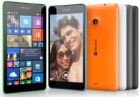 Microsoft anuncia el Lumia 535 y dice adiós la marca NOKIA.