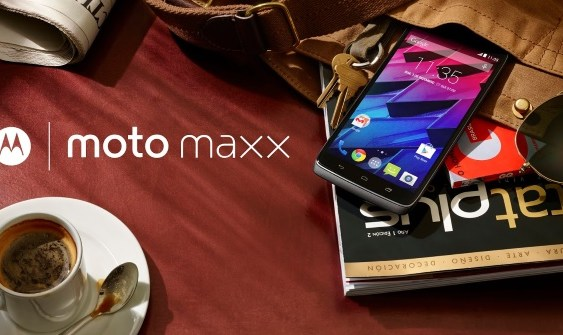 Review: Moto Maxx (Motorola Droid Turbo)