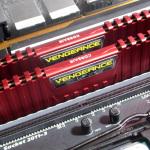 Review Corsair Vengeance LPX 2666 MHz C15 4x4GB RED