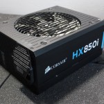 Review Corsair HX850i