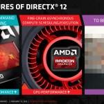AMD nos resume las principales ventajas que entregará con DirectX 12