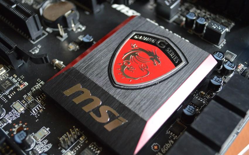 Review MSI 970 GAMING (AM3+)