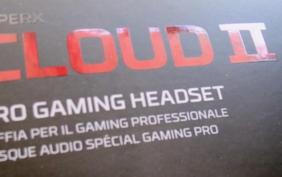 Análisis HyperX Cloud II Pro Gaming Headset