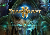 Starcraft 2: Legacy of Void – Gameplay Trailer
