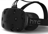 Valve y HTC presentarán un dispositivo de realidad virtual