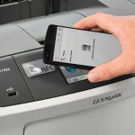 Lexmark LPM recibe certificación AirPrint de Apple